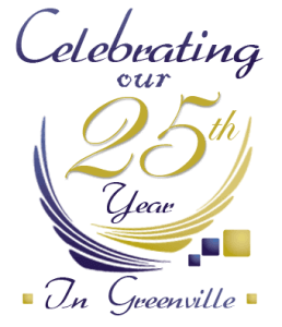 25 years Brown Dental Associates